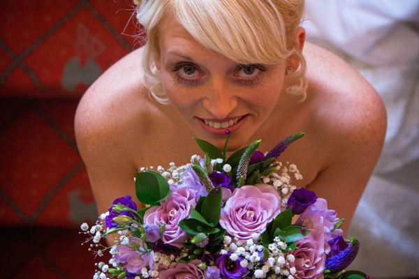 Vine Hotel wedding photography Skegness