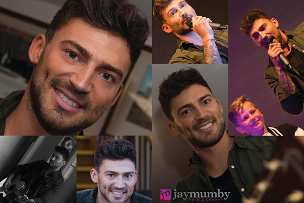 Jay Mumby Photography Skegness Jake Quickenden