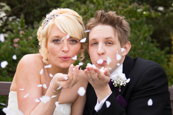Wedding Photographers In Skegness Area