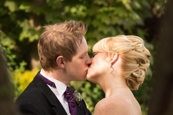 Skegness Wedding at the Northshore Hotel