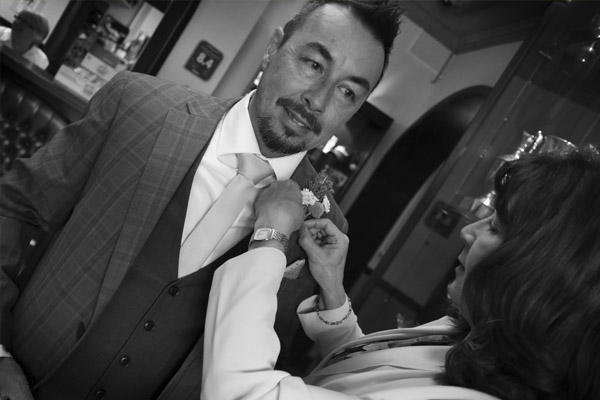 Wedding Photography In Lincolnshire